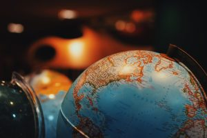 Discover Your Research Abroad Experience @ Anthony Hall, Room 1260