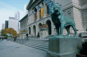Jobs at Art Museums (JAM) @ Art Institute of Chicago