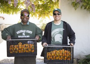 CANCELLED - Spartan Serve: Global Day of Service