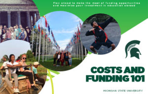 Education Abroad Costs and Funding