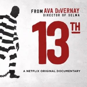 Citizens Cinema: Viewing and Discussion of 13th @ Online
