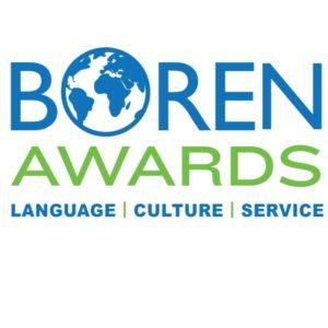 Boren International Scholarships and Fellowships Information Meeting