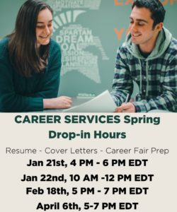 CSN Virtual Drop-In Advising