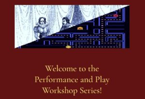 Symposium | Performance and Play