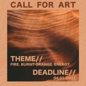 Call for Art--Clearline Issue III submissions