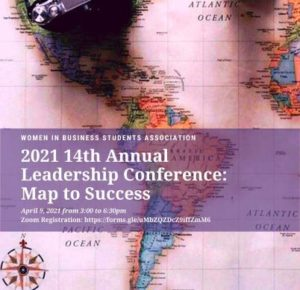 Women in Business Leadership Conference