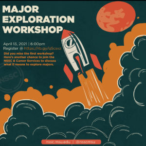 Major Exploration Workshop