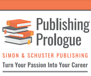 Simon & Schuster Publishing: Publishing Prologue
