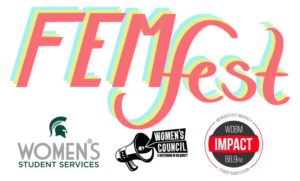 Fem Fest 2021: Call for Artists