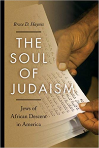The Inaugural Leonard Gilman Lecture on Jewish Culture: Black Folks and the Jewish Experience